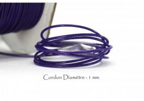 Fils Coton - Elastique - Nylon - Polyester