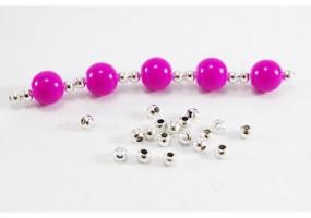 Perles Métal