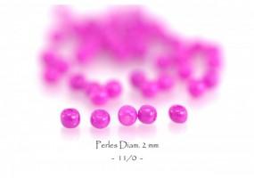 Perles Rocaille