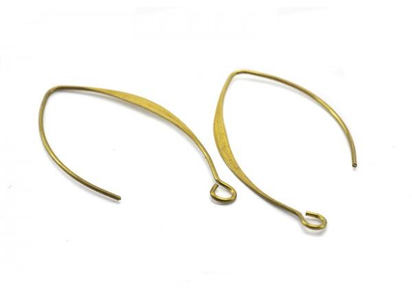 crochets de boucle d'oreille