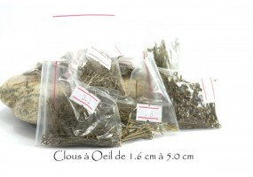 Clous & Tiges